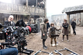 Behind the Scenes - game-of-thrones photo