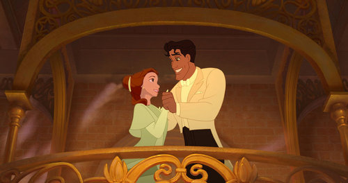 Belle and Naveen