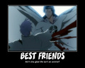 bleach-anime - Best Friends screencap