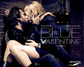 Blue Valentine - blue-valentine wallpaper