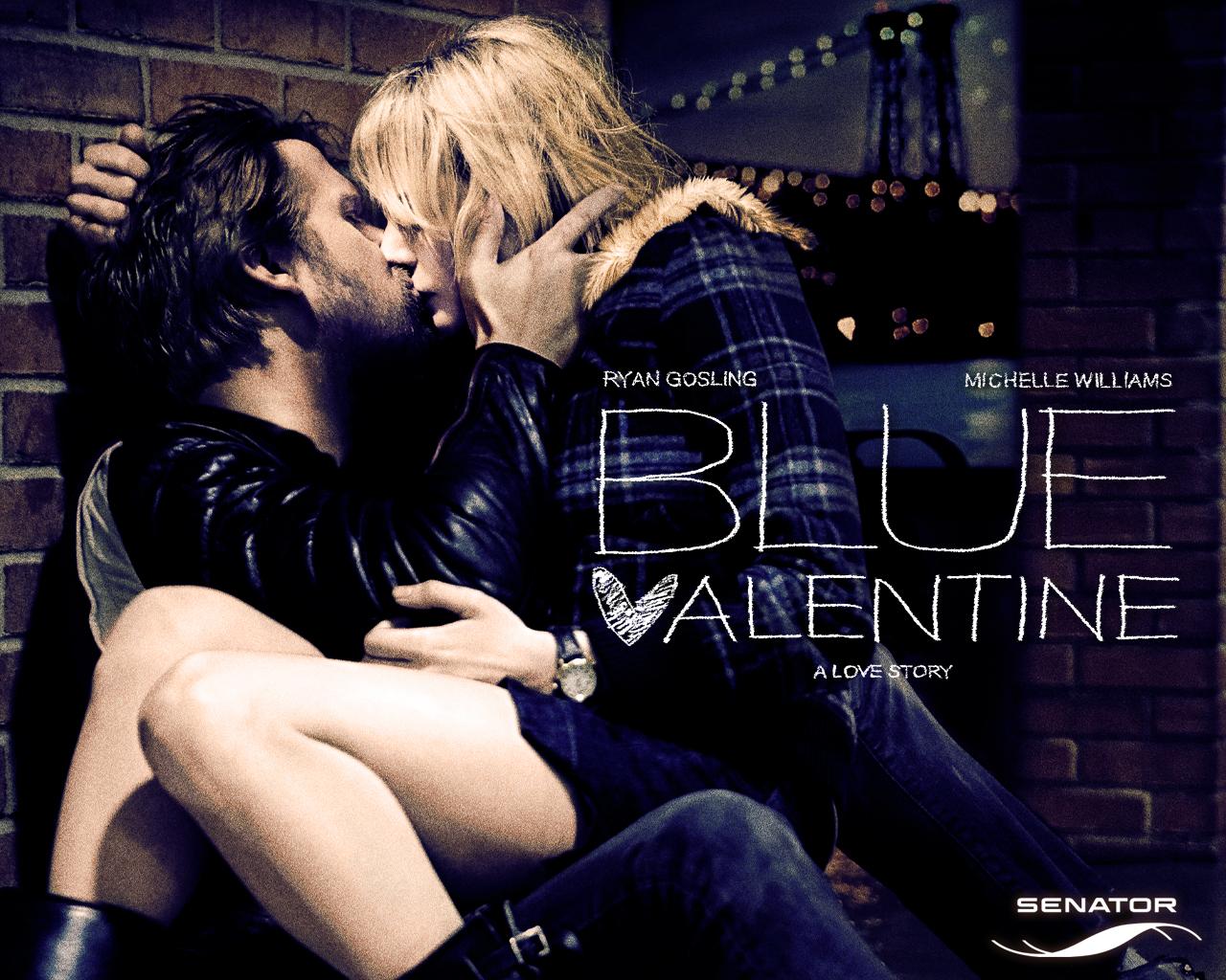 Blue Valentine Blue Valentine Fondo De Pantalla 25345374