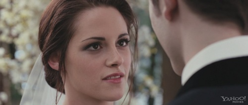 Breaking Dawn Part 1 Trailer HD screencaps - edward-and-bella Screencap