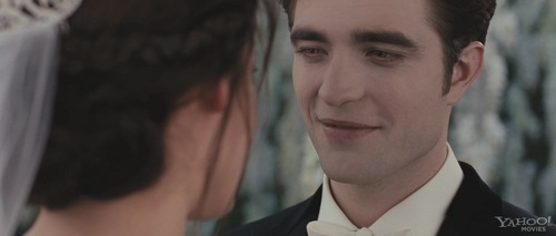 Edward and Bella wallpaper entitled Breaking Dawn Part 1 Trailer HD screencaps