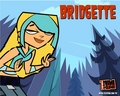 Bridgette (i was bored) - total-drama-island photo