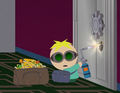 Burglar Butters - south-park screencap