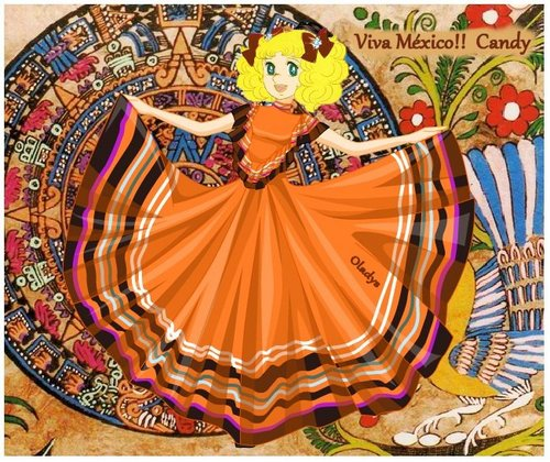 doces doces wallpaper entitled doces Mexicana
