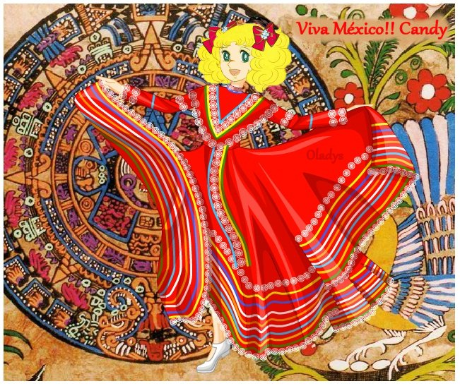 Конфеты Mexicana