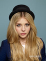 "Chloe Moretz: ""Hick"" Portrait Session during TIFF - chloe-moretz photo"