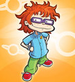 Chuckie - rugrats-all-grown-up photo
