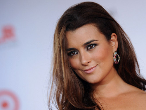 Cote de pablo 2011 ALMA awards