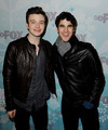 Criss Colfer - darren-criss photo