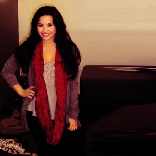 Cute Demi ♥