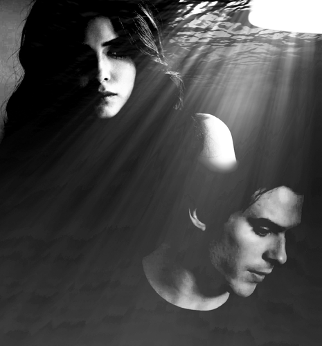 Damon/Katherine - Heavy In Your Arms