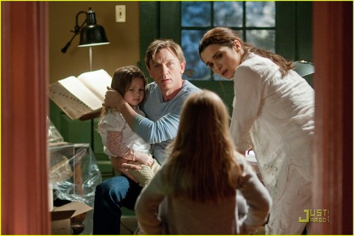 Daniel Craig & Rachel Weisz: 'Dream House' Stills!