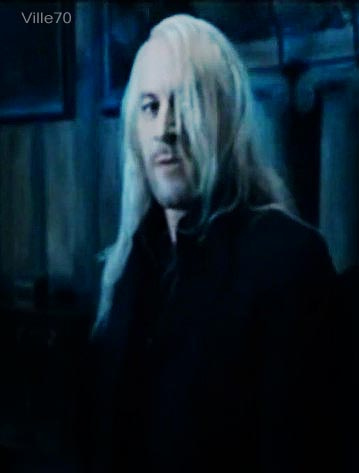 Dark Day's - lucius-malfoy Fan Art