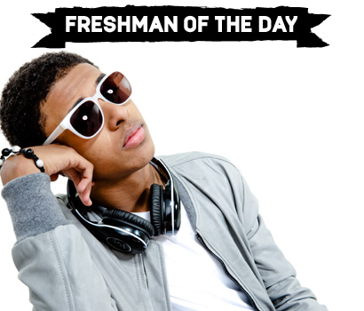 Diggy Simmons वॉलपेपर with sunglasses titled Diggy!