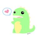 Dinosaur Loveee <3