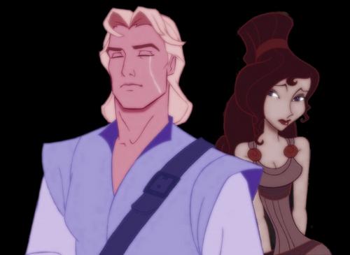 Meg and John Smith