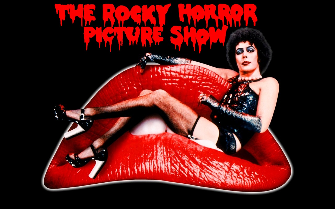 Victoria justice the rocky horror picture show 5