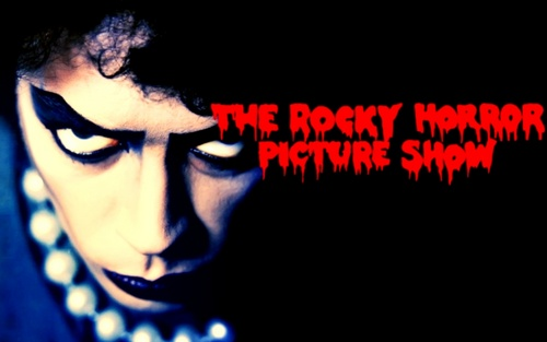 The Rocky Horror Picture Show wallpaper titled Dr Frank-N-Furter