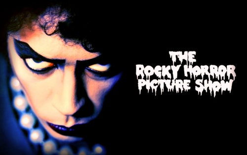 The Rocky Horror Picture Show wallpaper entitled Dr Frank-N-Furter