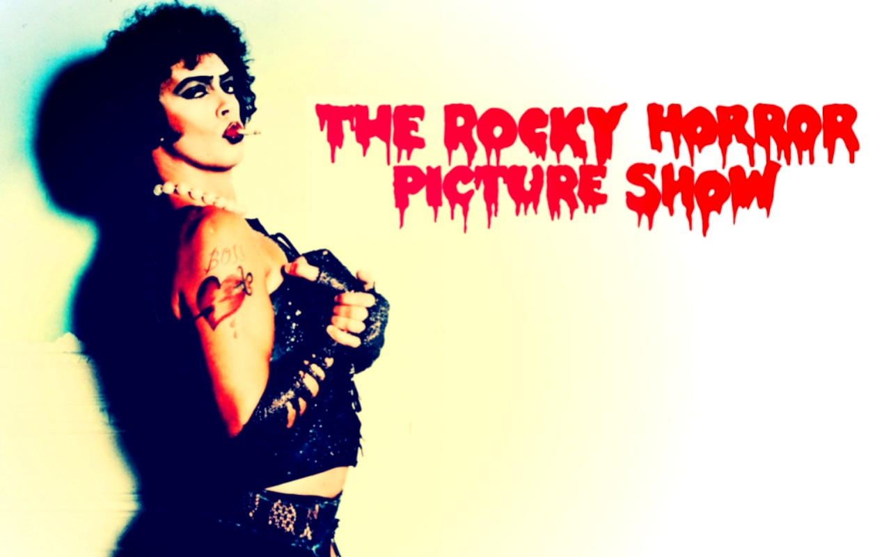 Dr Frank N Furter The Rocky Horror Picture Show Wallpaper
