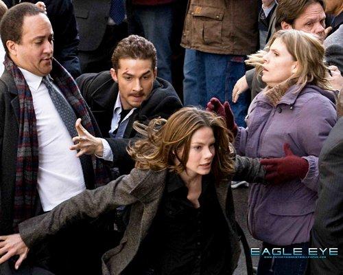 Eagle Eye!