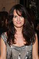Elizabeth Reaser Attends the Philosophy Di Alberta Ferretti Spring 2012 At Fashion week in NY!