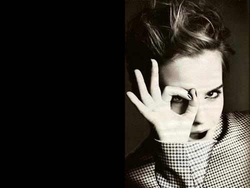 Emma Watson wolpeyper ❤