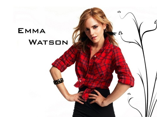 Emma Watson fond d'écran ❤