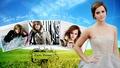 Emma Watson kertas dinding ❤