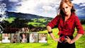 Emma Watson fondo de pantalla ❤