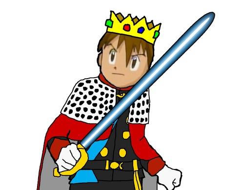 King Tai