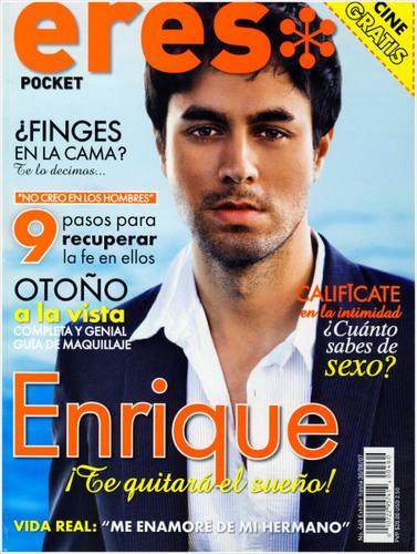 Enrique Iglesias Eres