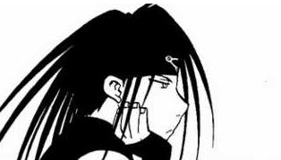 Envy-Manga