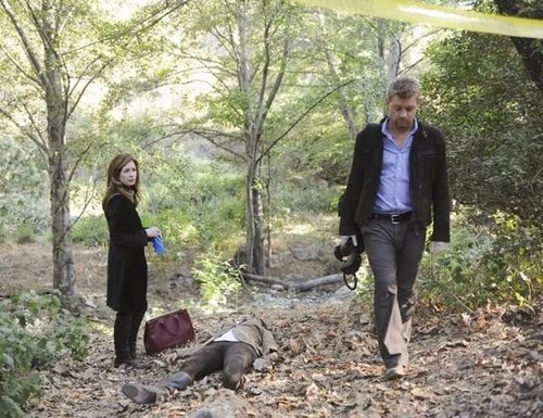 Episode 2.02 - Hunting Party - Promotional Fotos
