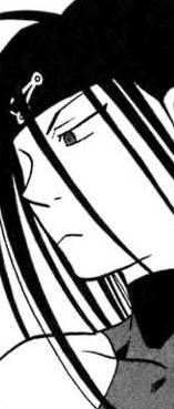 Manga Hintergrund called FMA-Envy