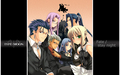 fate-stay-night - Fate/Stay Night wallpaper