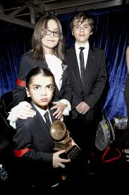 Flash-Back from the Grammy Awards 10