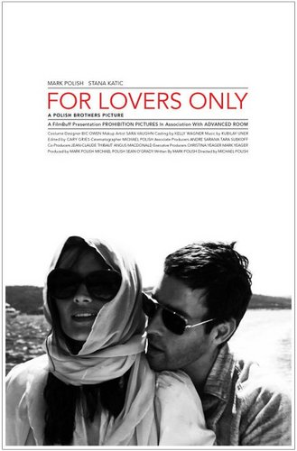 For Liebhaber Only - Official Poster