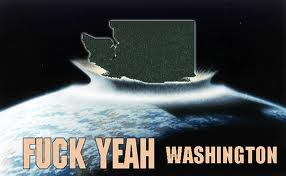 Fuck Yeah Washington