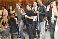 Gerard Butler: Da Silvano Lunch! - gerard-butler photo
