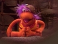 Gobo as a kid - fraggle-rock photo