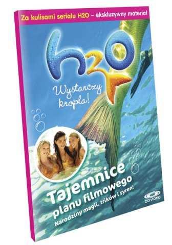 H2O DVD