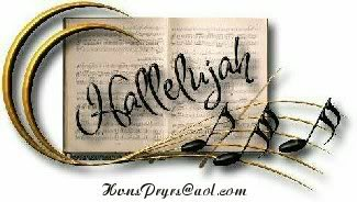 God-The creator kertas dinding called Hallelujah!