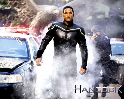 Hancock!