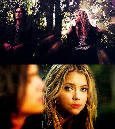 Hanna & Caleb