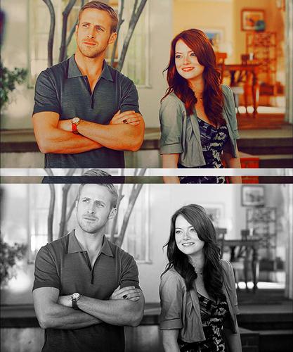 Hannah and Jacob