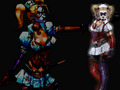 harley-quinn - Harley wallpapers wallpaper