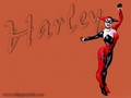 Harley wallpapers - harley-quinn wallpaper